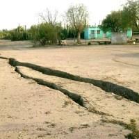 Puntual seguimiento del gobierno capitalino a fallas geológicas