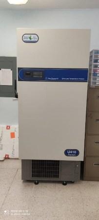 UASLP pone a disposición de la sociedad ultracongeladores con capacidad de almacenamiento de ocho mil dosis de vacunas