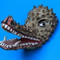 Máscaras Zoomorfas en el Museo Nacional de la Máscara