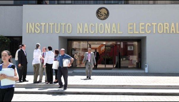 Firmarán INE, Gobierno del Estado y Poder Judicial Convenio De Colaboración