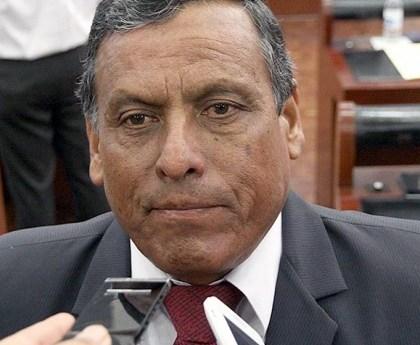 El diputado Gerardo Limón Montelongo presentó una iniciativa de modificación a la Ley de Fomento al Desarrollo Rural Sustentable del Estado de San Luis Potosí