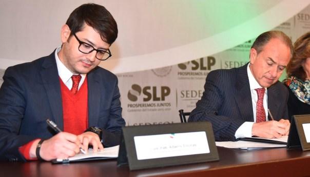 Más de 3 Mil 100 MDP Entrega JMCL a los 58 Municipios, Cerca de 686 millones de pesos para la Capital y Soledad
