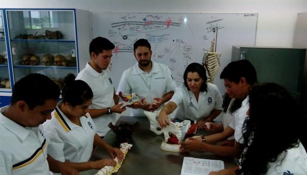 UASLP proyecta especialidad en salud mental para la Facultad de Enfermería y Nutrición