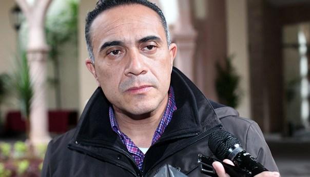El Diputado Rubén Magdaleno Contreras recibe sueldo de Subdirector de secundaria sin trabajar
