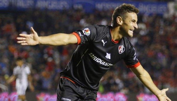 Vídeo::: En el regreso de Rafa Márquez, Atlas golea de visitante a Gallos de Querétaro
