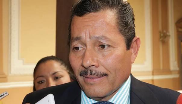 Solicitará Ricardo Gallardo Reducción de Salario a Regidores