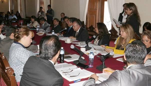 Se Incorpora el Ayuntamiento a la Agenda de Desarrollo 2016, se busca mejorar su capacidad de gestión y alcanzar mayores resultados