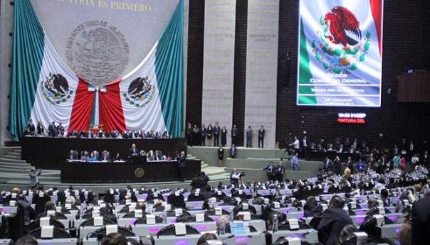Pues que le harán caso al Papa: Diputados discutirán los temas abordados por Francisco como corrupción y seguridad