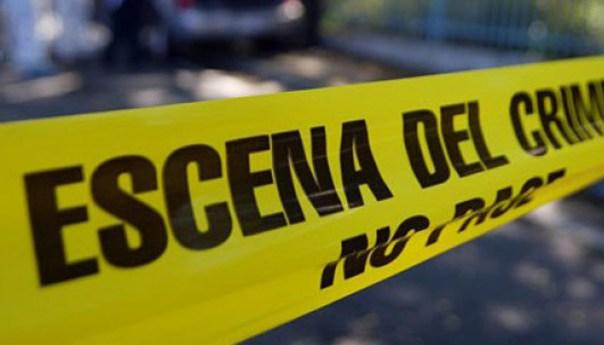 FGE investiga muerte de una mujer en santa maría del río; hay un detenido