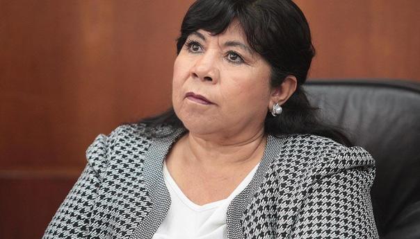 """La diputada Graciela Gaitán Díaz, convocó a los ciudadanos que mantengan adeudos con el Interapas, para que aprovechen el programa de """"Borrón y Cuenta Nueva 2016"""""""