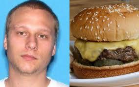 Ebrio dispara y mata a su propio hermano por negarle una hamburguesa con queso