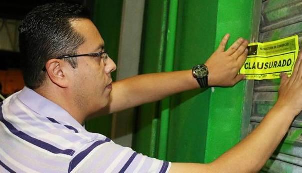 Orden y Mayor Control Exige Alcalde a Giros Negros