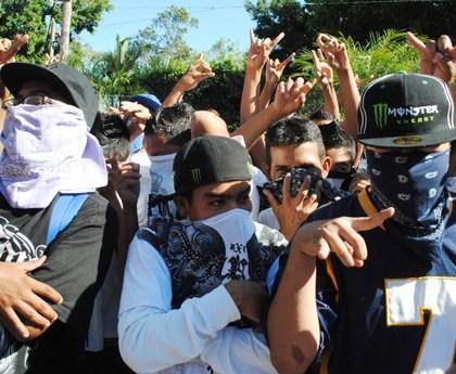 Se incrementa alarmantemente número de pandillas en SLP