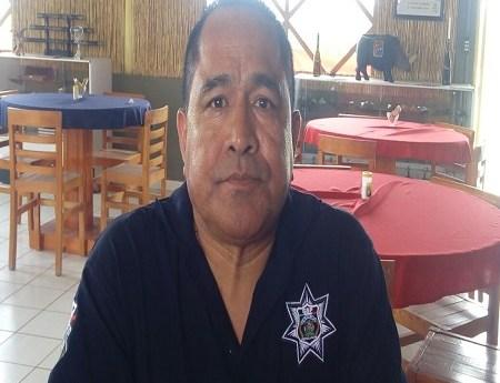 Nombran Coordinador del Mando Único Policial en la Zona Media