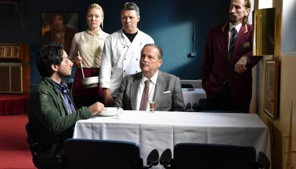 El otro lado de la esperanza La más reciente producción de Aki Kaurismäki