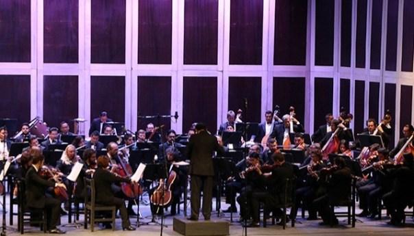 La OSSLP interpreta a Beethoven y Brahms en el Teatro de la Paz