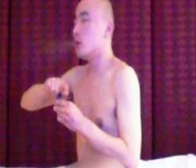 Arrestan a monje budista por tener orgías gay y drogarse