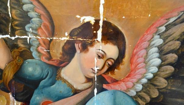 Presentarán conferencia sobre San Miguel Arcángel en el Museo del Virreinato