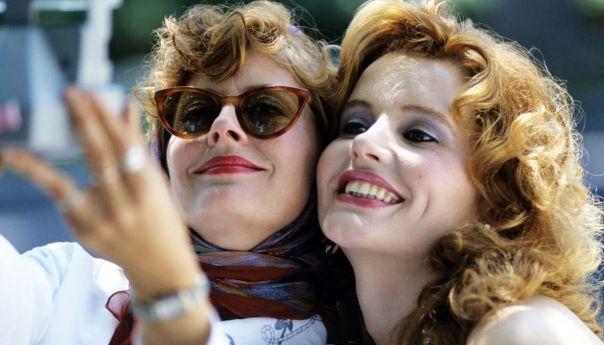 Thelma y Louise serán parte del Cine Dominical del Museo Francisco Cossío