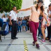 3era Magna Feria de prevención y salud contra adicciones, en la UASLP