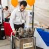 UASLP realiza 8va Feria de Proyectos Integradores de las Carreras del Área Mecánica de la Facultad de Ingeniería