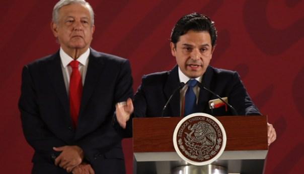 El gran reto, contribuir a que todos los mexicanos reciban medicamentos y atención médica gratuita en 2024: Zoé Robledo