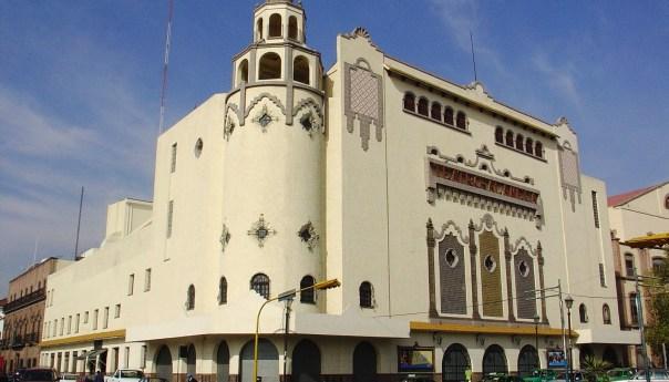 La Secretaría de Cultura invita al público a participar en las distintas opciones culturales #CulturaViva  #QuéHacerElSábado en San Luis Potosí