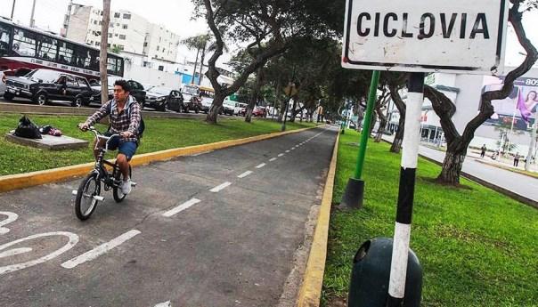 Confirma implan meta de 20 kilómetros de la Ciclovía potosina