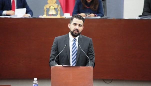 Crisis en abasto de medicamentos debe ser aclarada: Rubén Guajardo, Presidente de la Comisión de Justicia