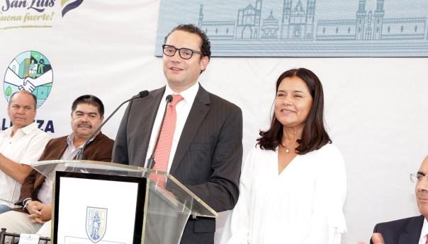 Destaca onu-hábitat alianza por la ciudad impulsada por gobierno capitalino