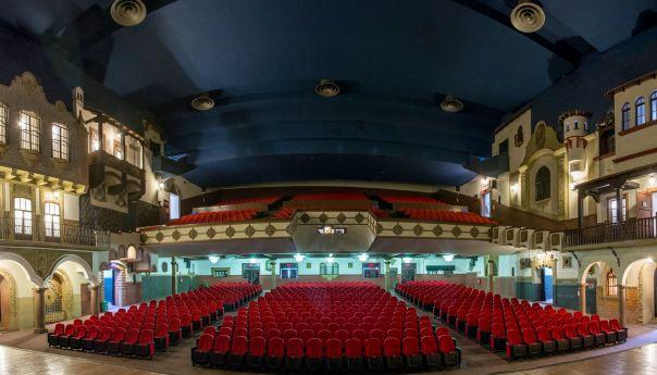 Cineteca Alameda festejará Día Nacional del Cine Mexicano