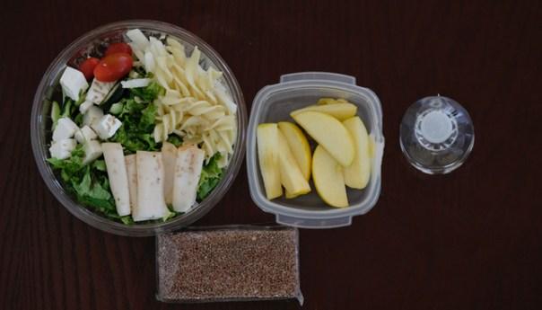 IMSS recomienda loncheras con meriendas variadas y nutritivas para el regreso a clases