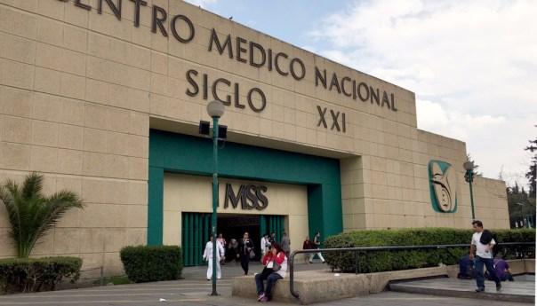 CMN Siglo XXI realiza procuración multiorgánica que beneficiará a más de 80 personas