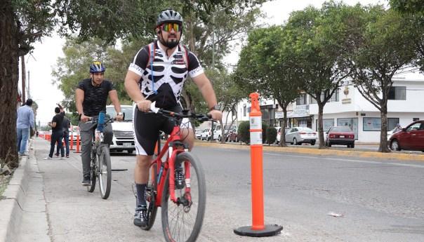 "Se prevé inicio de ""bicicleta compartida"" en noviembre"