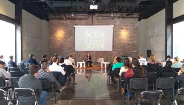 """Inauguraron II Encuentro Internacional de Estudios Surrealistas """"El Surrealismo Hoy"""""""