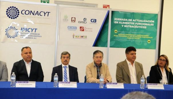 México tiene potencial para desarrollar alimentos funcionales que favorezcan la salud