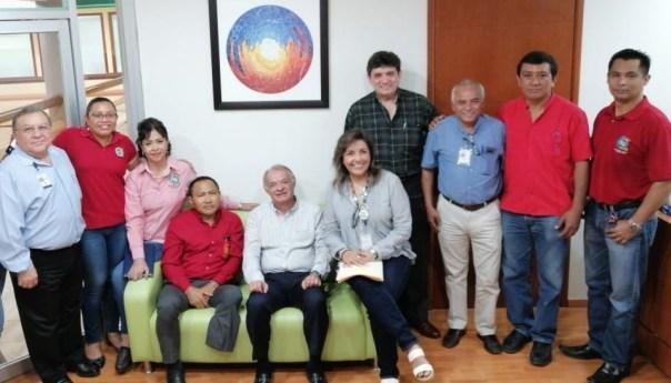 Poner la investigación al servicio de los derechohabientes para lograr estados de bienestar: Zoé Robledo