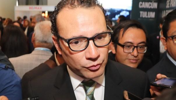 """""""No bajaremos la guardia en el combate a la inseguridad"""": alcalde XNP"""