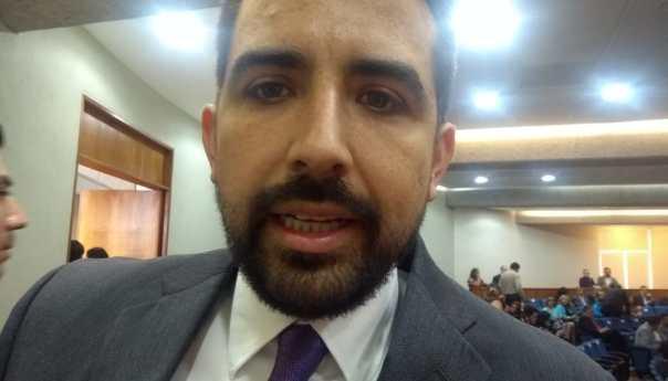 Distritos indígenas deben estar representados por ellos: Rubén Guajardo Barrera, presidente de la Comisión de Justicia