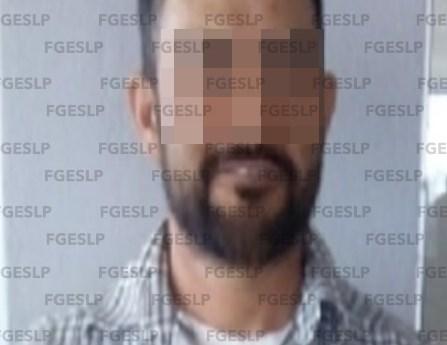 Tras investigaciones FGE detiene a un hombre por presuntas lesiones en San Ciro de Acosta