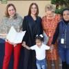 DIF estatal y registro civil entregan actas de nacimiento en sistema braille