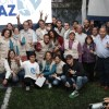 """En son de paz"" entrega 280 apoyos en dalias"