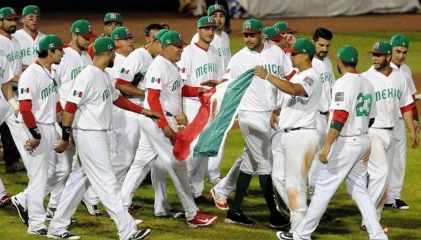 México consiguió su boleto a Tokio 2020