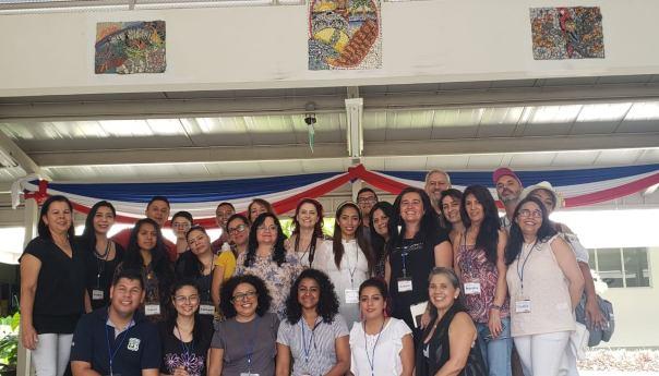 Egresados de la UASLP representan a México ante el mundo en materia de Ciencias de la Información