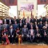 UASLP participa en la reunión de rectores México-India, en el marco de la Feria Internacional del Libro de la Universidad de Guadalajara