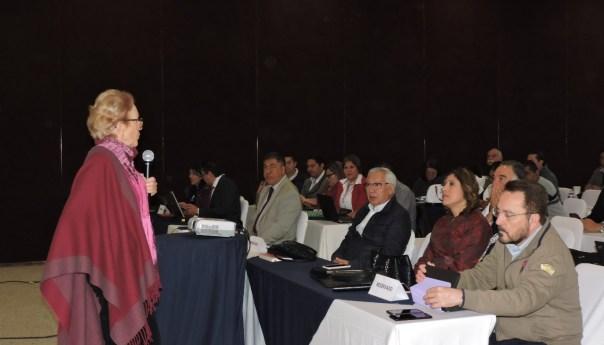 En SLP se definen las bases para el nuevo sistema nacional de salud pública