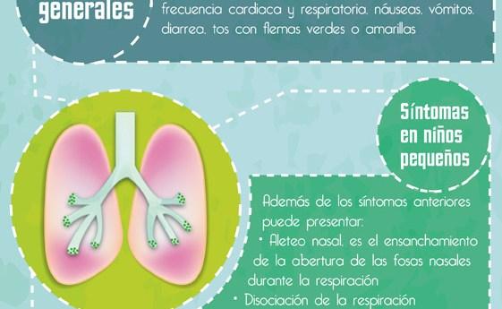Infecciones respiratorias agudas pueden incrementarse un 20%, llama SS a prevenirlas