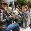 Piñatas y narraciones en el Museo Francisco Cossío