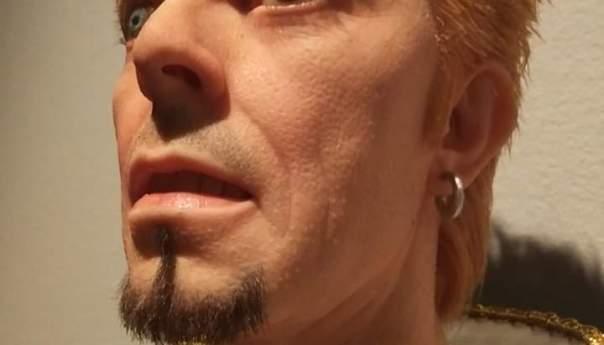 Homenaje a Bowie en el MAC