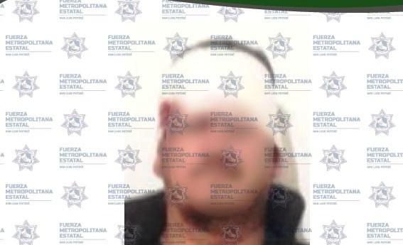 FME detiene a sujeto por homicidio de policía municipal